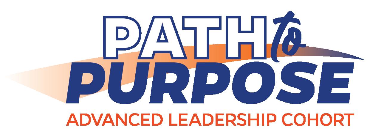 Path to Purpose Advanced Leadership Cohort Logo as Image